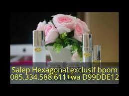 Salep Pink harga salep hexagonal exclusif bpom 085334588611 wa