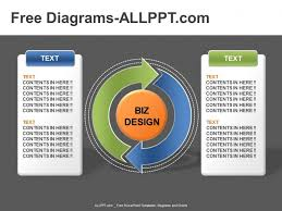 circle arrow ppt diagram download free daily updates