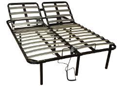 adjustable mattress bed powerbases to raise head and foot