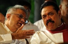 Mahinda Rajapksha Weerawansa Destroyed Mahinda Rajapaksa U201d U2013 Prime Minister