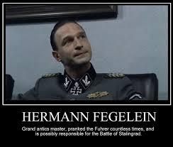 Downfall Meme - downfall files hermann fegelein by admiralmichalis on deviantart
