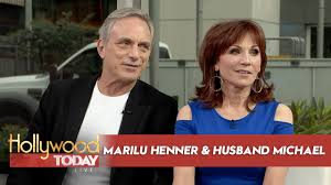 lou henner book marilu henner getting rid of your cancer was easier than writing