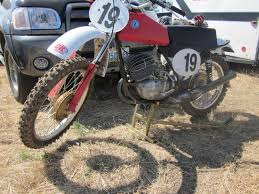 1970s motocross bikes oldmotodude early 1970s cz mx at 2011 hammer and tongs vintage