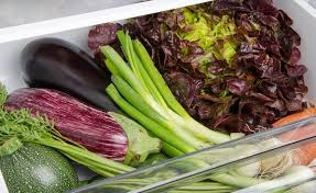 The Best Ways To Organize - spoiler alert the best way to organize your refrigerator safebee