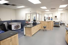 gallaudet university athletic training room gallaudet