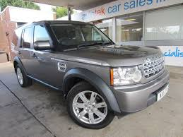 land rover used for sale used grey land rover discovery for sale surrey