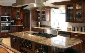 rta chocolate maple stylish kitchen cabinets