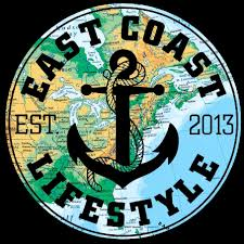 Map East Coast New Map Design For East Coast Lifestyle Sohype Travel Explore