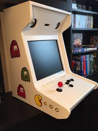 raspberry pi mame cabinet show off your homemade consoles arcade cabinets neogaf