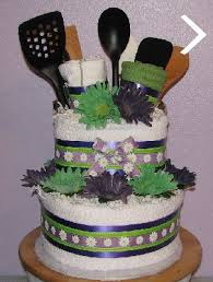 towel cakes custom towel cakes gift baskets kitchen towel cakes