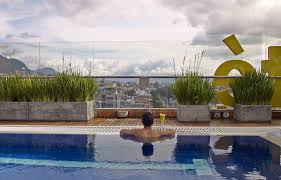 luxury hotels bogota cite hotel colombia