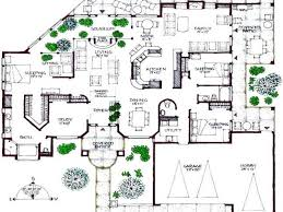 Cool House Floor Plans by Home Design 93 Enchanting Modern House Floor Planss