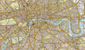 map az canvas map