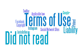 d1 2 4 a analysis of terms of use of social networking