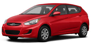 amazon com 2012 hyundai accent reviews images and specs vehicles
