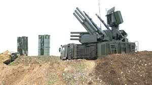 Russia Equipped Six Military Bases by It U0027s Official Russia And Syria Have Linked Their Air Defense