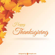 happy thanksgiving vector vector free