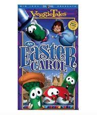 veggie tales easter veggietales an easter carol dvd 2005 ebay