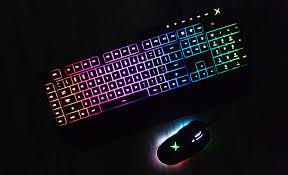 Vanguard Lighting Geek Review Creative U0027s New Sound Blasterx Gaming Peripheral U0027s Got