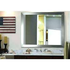 48 bathroom mirror 36 x 48 mirror freeiam