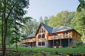 Log Homes Floor Plans With Pictures by Log Cabin Floor Plans And Houses Log Home Designs Photo Gallery