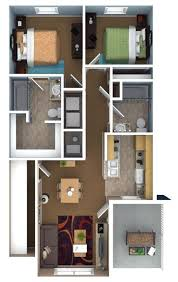 modern 2 bedroom apartment floor plans 2 bedroom apartments two bedroom apartments one two bedroom