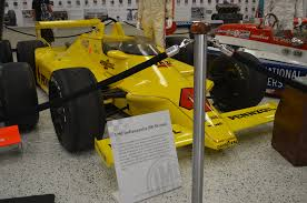 lexus suv used indianapolis our nine favorite cars from the indianapolis motor speedway museum