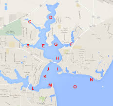 Fort Walton Beach Map Index Of Images