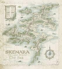Fantasy Map Maker Skenara Land Beyond The Sea By Sirinkman Map Cartography