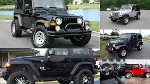 2005 jeep wrangler sport news reviews msrp ratings with