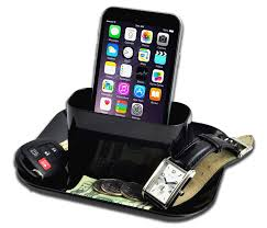 Desk Valet Charging Station Amazon Com Desktop Cell Phone Iphone Charging Station Valet Stand