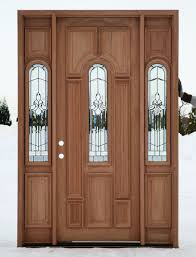 bullseye glass door doors with sidelights home designs