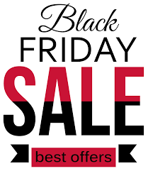 black friday sale red and black clipart png picture gallery