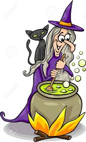 clip art witch images u0026 stock pictures royalty free clip art