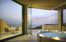 Coolest  Open Bathroom Designs You Must See - Resort bathroom design