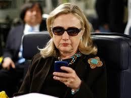 Hillary Clinton Meme Generator - hillary clinton cellphone meme generator imgflip