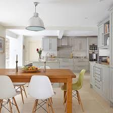kitchen kitchen ideas shades of grey and kitchen modern open plan grey kitchen diner decorating simplicidade