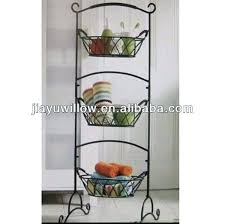 fruit basket stand tiered fruit basket tiered fruit basket stand vegetable baskets