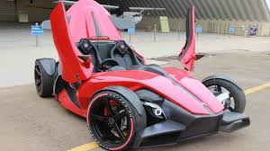 indian made cars indian supercar hyperion 1 by motormind designs bangalore vroom