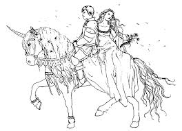 princess coloring pages icolor