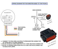 harley davidson tach wiring harley wiring harness diagram u2022 sewacar co