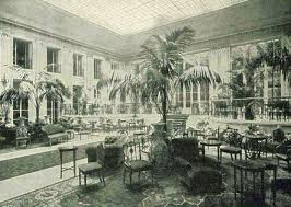 carlton hotel london wikipedia