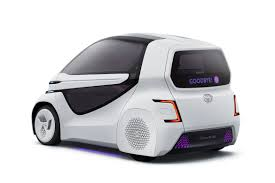 future toyota toyota three concept for the future of mobility auto u0026design