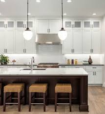 what are the easiest kitchen cabinets to clean how to design a low maintenance easy to clean kitchen