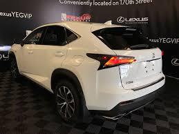 lexus nx vs toyota venza new 2017 lexus nx 200t f sport series 3 4 door sport utility in