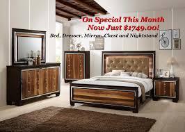 furniture clearance center suites kelda 5 piece bedroom