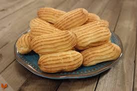 cuisine choux choux pastry dough recipe