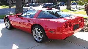 1994 corvette zr1 1994 chevrolet corvette zr1 f98 monterey 2011