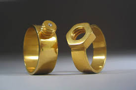 cool wedding bands innovative cool wedding bands 21 of the coolest most creative