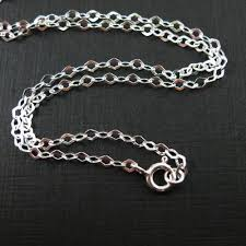 solid sterling silver bracelet images 925 solid sterling silver chain necklace silver bracelet chain jpeg